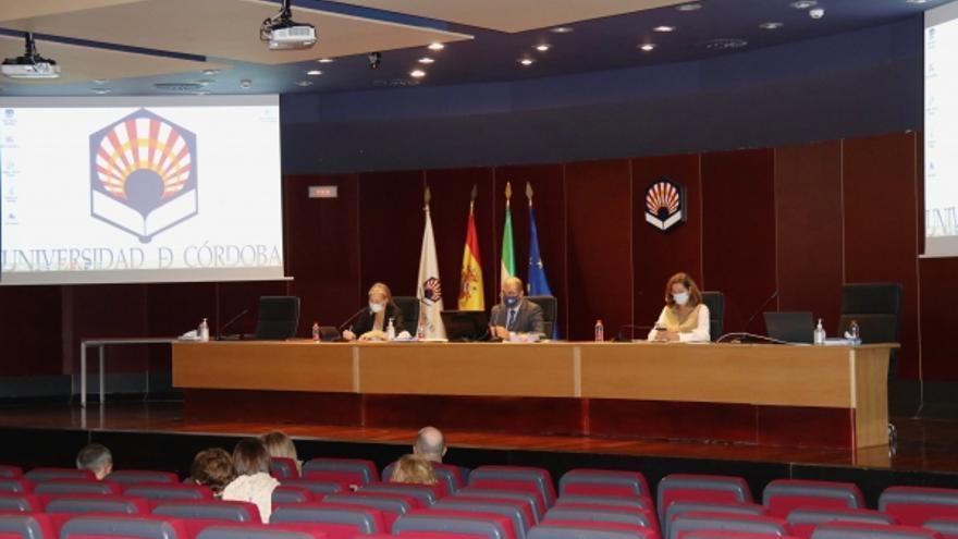 La UCO destina 125.000 euros a becas para trabajos sobre la base logística del Ejército