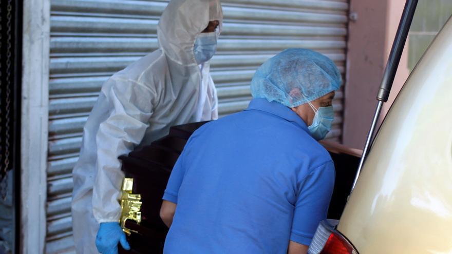 Matan a seis personas en un velatorio en Honduras