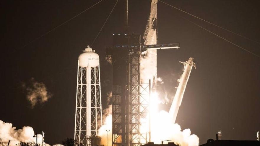 EE.UU. anuncia a los 18 astronautas del programa con el que volverá a la Luna