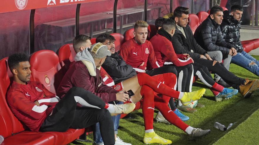 El Girona es retroba amb la victòria i torna  al «play-off»