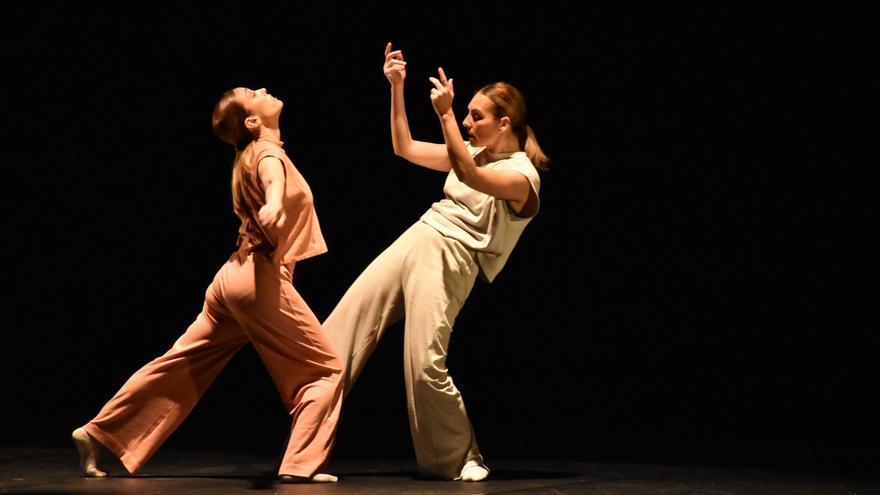 Arranca con éxito Abril en Danza en el Gran Teatro y L'Escorxador de Elche