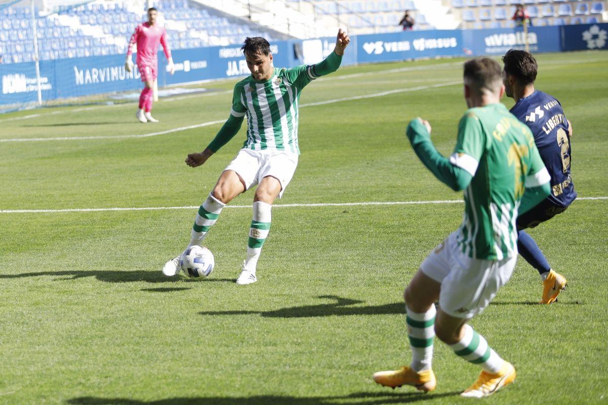 UCAM Murcia - Betis B