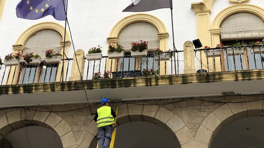 Nueva oferta de empleo municipal en Jaraíz de la Vera