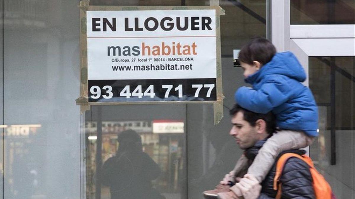 El Consejo de Ministros aprueba la prórroga de las medidas que afectan al alquiler