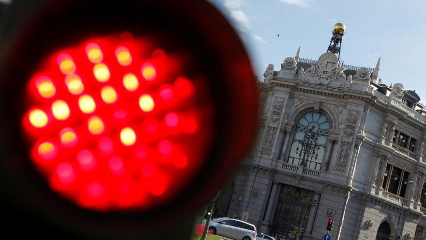 El Tesoro coloca 1.843 millones de euros en letras a tres y nueve meses