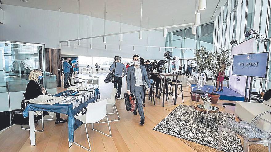 El 'Mallorca loves MICE' busca retomar el turismo de congresos
