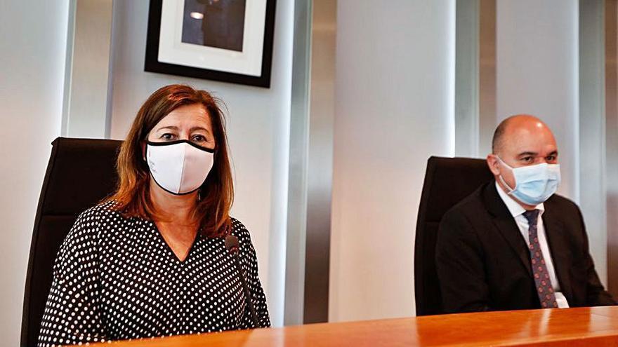 El PP ibicenco pide «claridad» para la nueva desescalada