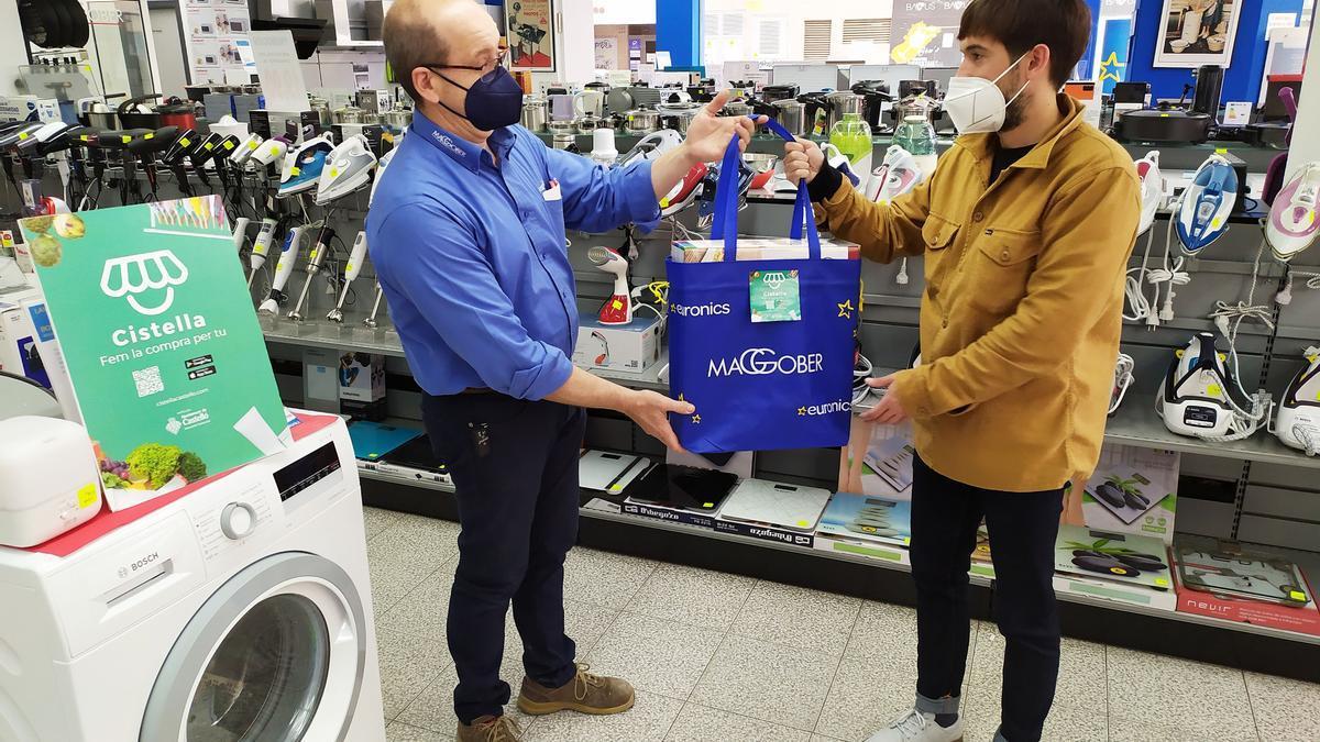 Maggober dispone de un amplío catálogo de electrodomésticos de las marcas líderes del mercado.