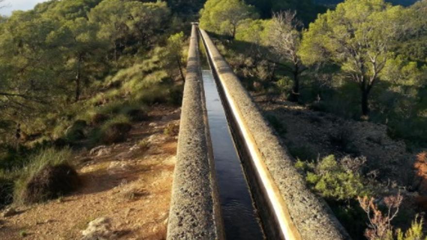 La Senda del Agua