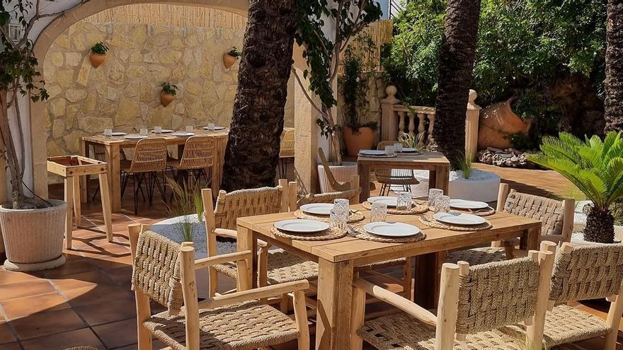 El restaurante de Xàbia que ha encandilado a Aitana