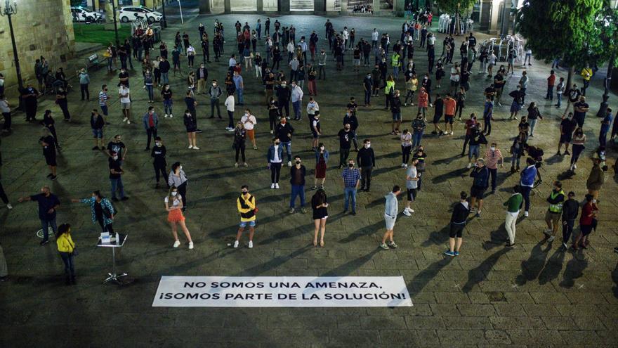 Uno de cada cuatro bares de Zamora habrá cerrado cuando pase el estado de alarma