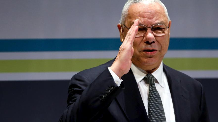 Mor de covid als 84 anys Colin Powell, exsecretari de Defensa dels EUA