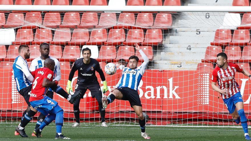 La opinión tras el Sporting-Espanyol: Chuck Norris y el zurrón