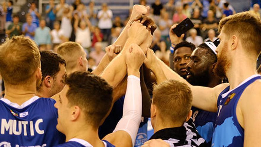 Continua obert el serial per saber quants equips jugaran a l'ACB