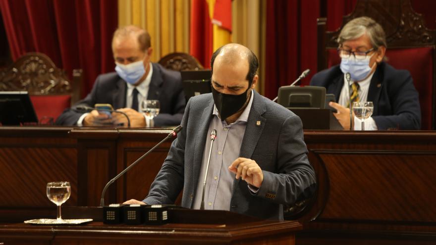 Los socios de Armengol le exigen que obligue a Sánchez a pagar la insularidad a Balears