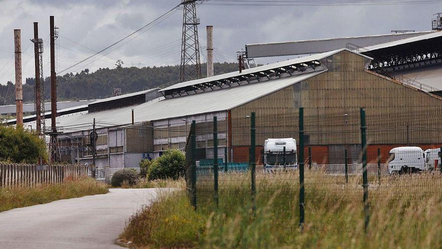 """Un año después del traspaso de Alcoa """"el fraude se ha consumado"""", dice la plantilla"""