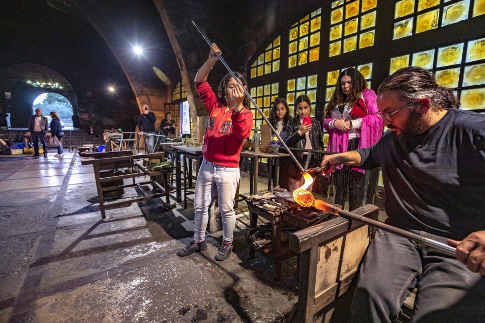 Glasbläserei Gordiola feiert 300-jähriges Bestehen