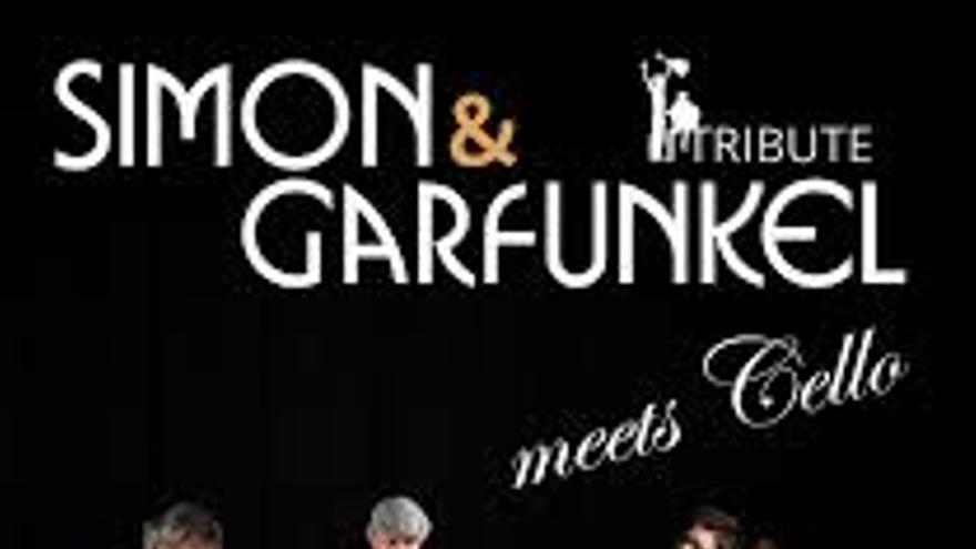 Simon & Garfunkel tribute