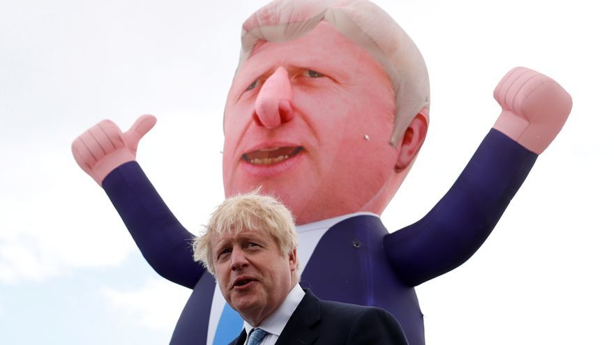 Reino Unido recibe la primera factura del Brexit: 43.750 millones de euros