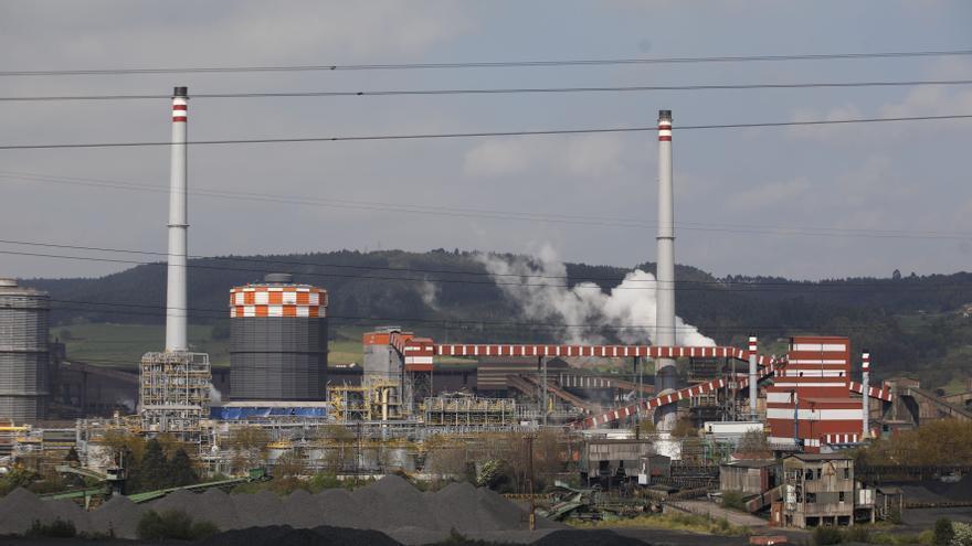 """Arcelor tendrá que devolver """"millones"""" en salarios si se confirma la nulidad del ERTE"""