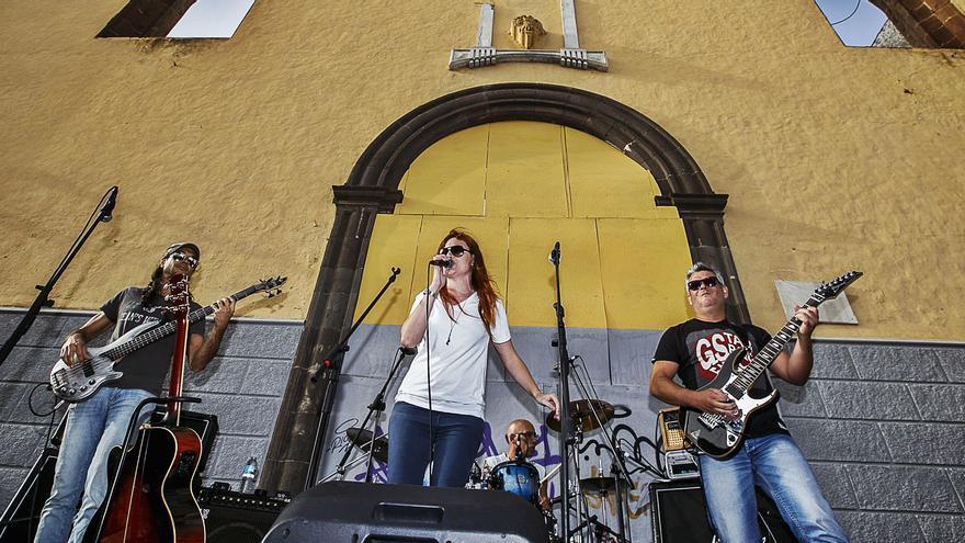 El Consistorio levanta la suspensión  de la actividad musical en la calle