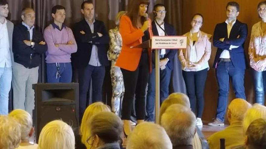 L'assemblea de Junts per Llançà avala el pacte amb el PSC i deixa fora ERC