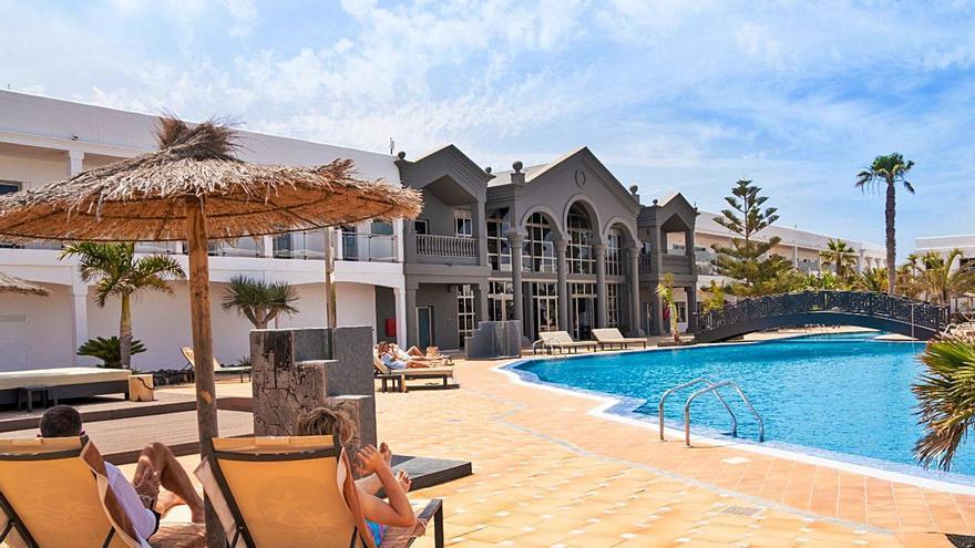 Coral Hotels invierte cinco millones en la mejora de su hotel en El Cotillo