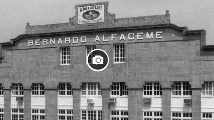 Alfageme: el coloso de la conserva que tuvo 400 empleados