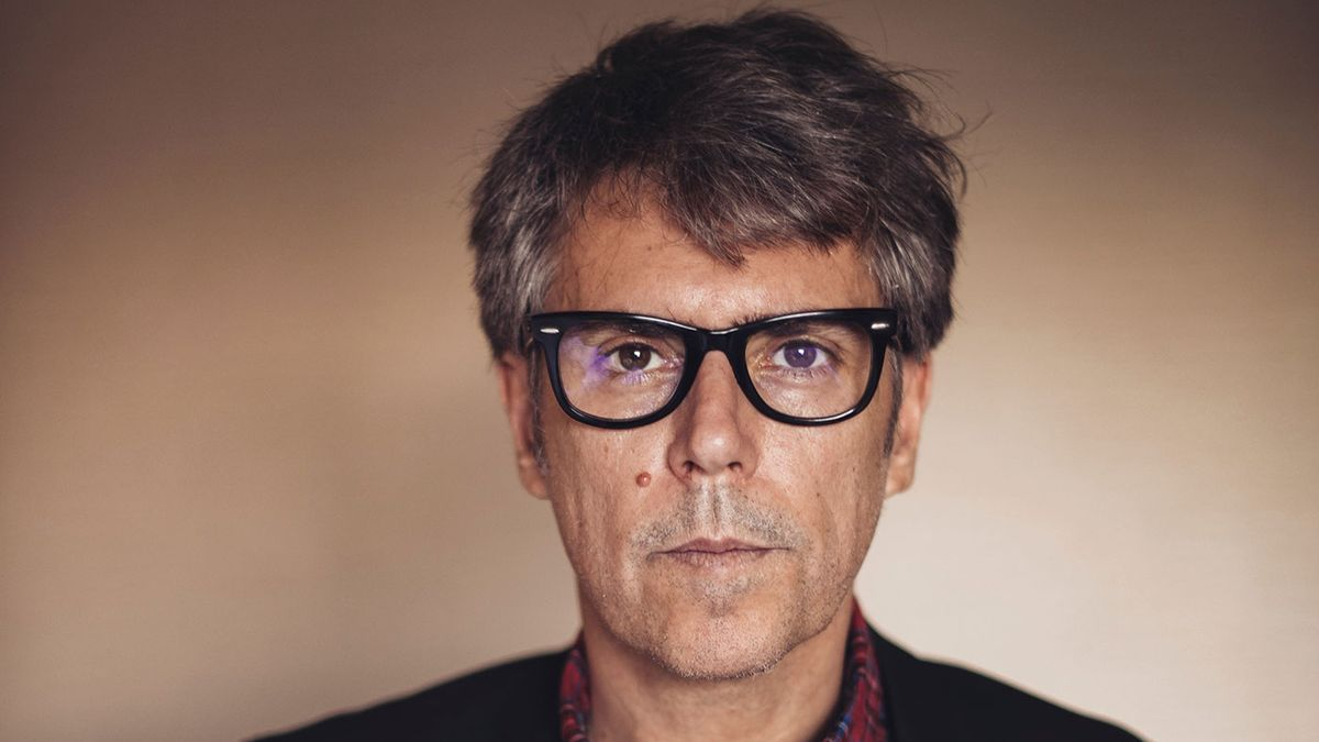 Iván Ferreiro es una de las nuevas confirmaciones del festival Luce Benicàssim.