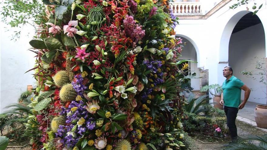 El festival internacional Flora afronta su último día con 275.000 visitas ya recibidas