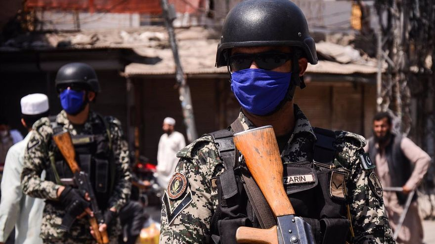 Al menos 8 fallecidos y 13 personas heridas en un ataque en Pakistán