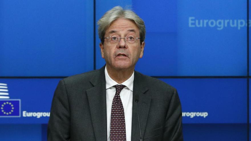 Bruselas eleva al 12,4% el hundimiento de la economía española en el 2020