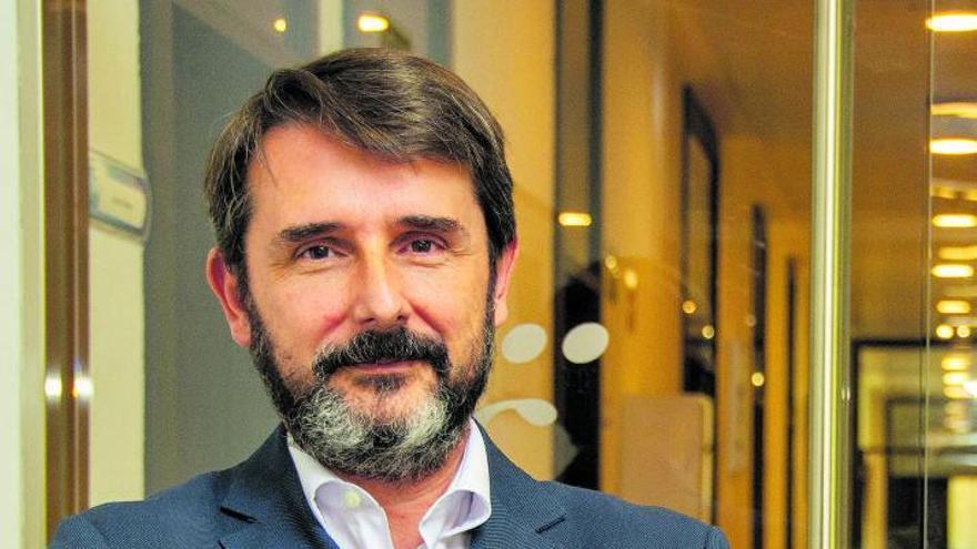 Importante de septiembre: Cristóbal Belda-Iniesta, un divulgador de la ciencia