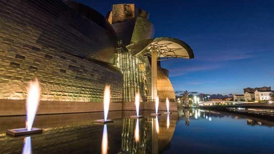 Los diez museos con los edificios más espectaculares del mundo