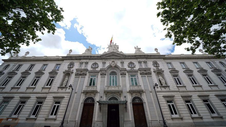 El Supremo reconoce el derecho a pensión extraordinaria de los funcionarios por accidentes 'in itinere'