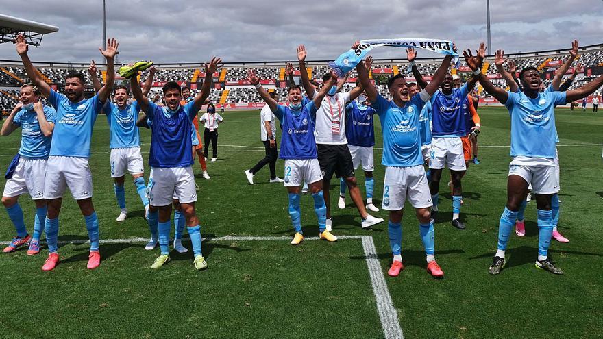 El UCAM Murcia se jugará  el ascenso ante el Ibiza sin poder recurrir a los penaltis