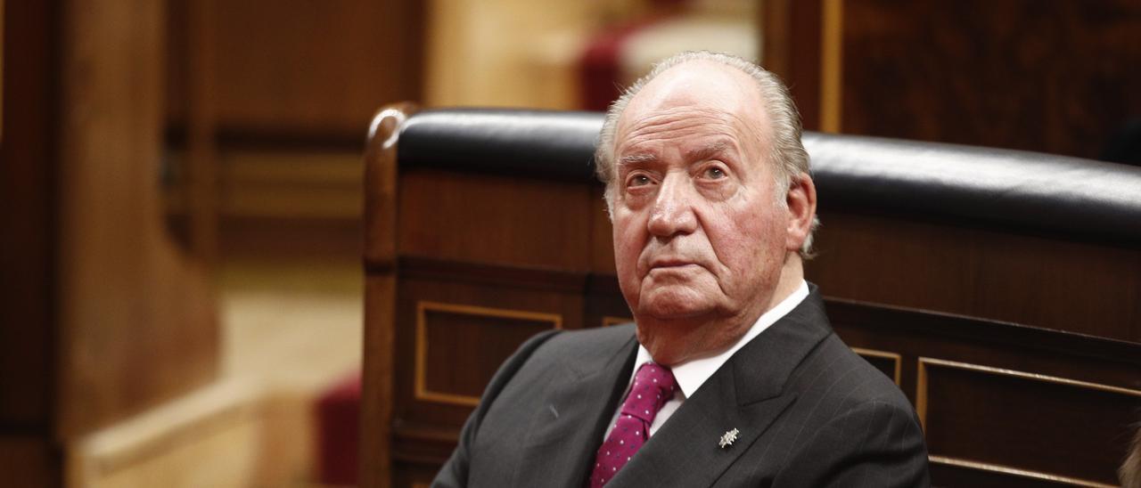 VÍDEO: El Rey emérito tiene casi 10 millones de euros en una cuenta activa en la isla de Jersey