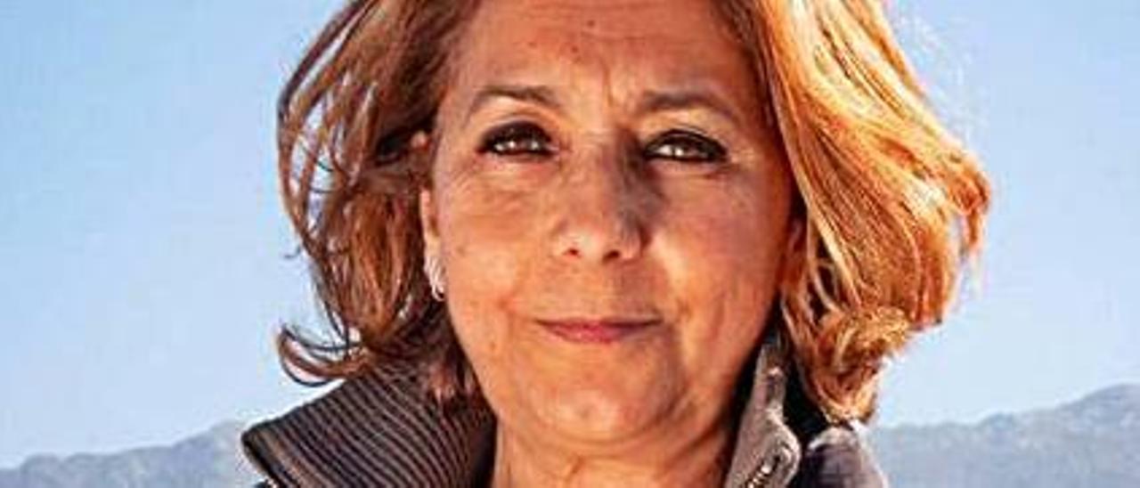 Marián García de la Llana.   LNE