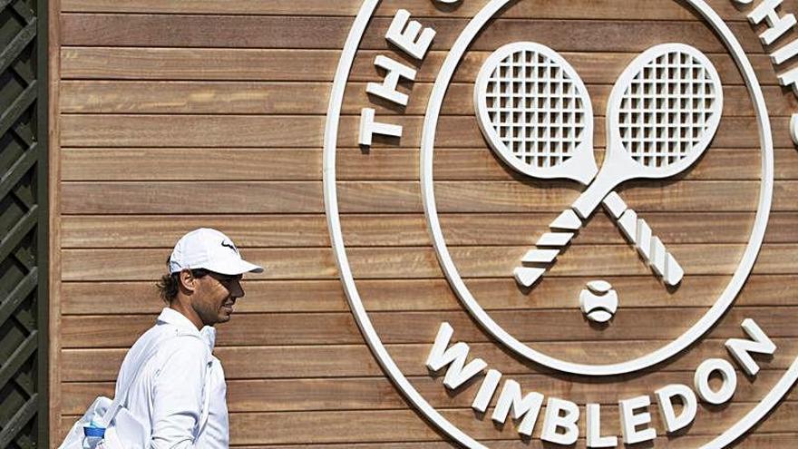 Wimbledon saca la tijera con sus premios