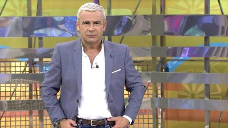 La Audiencia desestima el recurso de Jorge Javier Vázquez en su conflicto con Hacienda