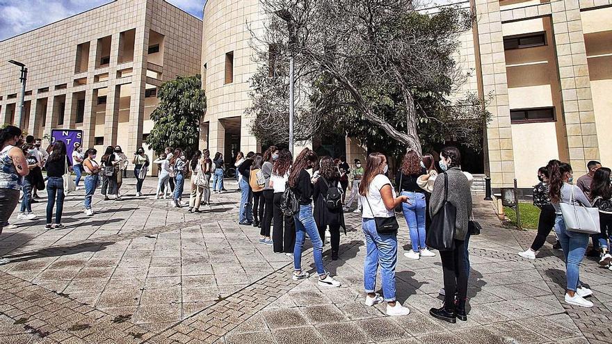 Los alumnos de Ciencias de la Salud podrán hacer Erasmus el próximo curso