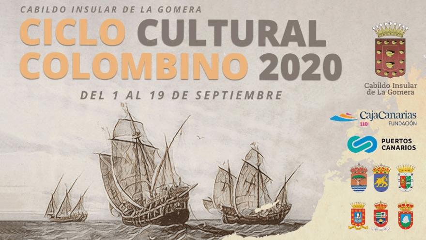 El Ciclo Cultural Colombino se adapta a la nueva situación