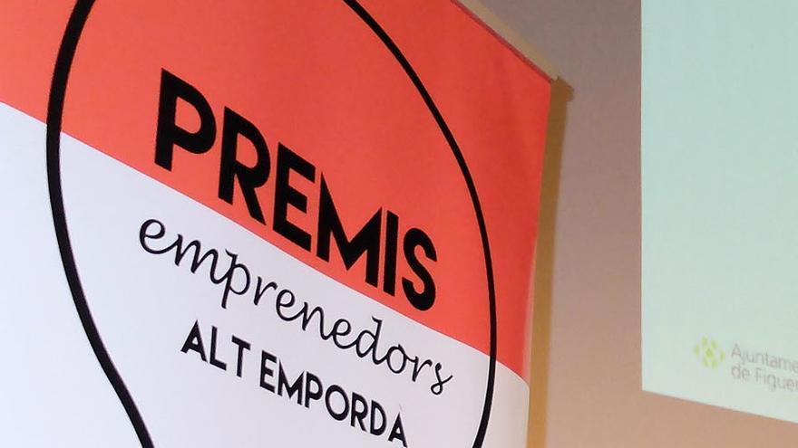 Vols saber quins projectes opten als Premis Emprenedors de l'Alt Empordà?