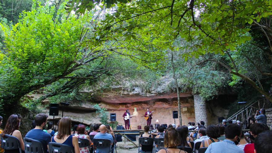 La segona edició del festival La Mare barrejarà música, fotografia i escultura