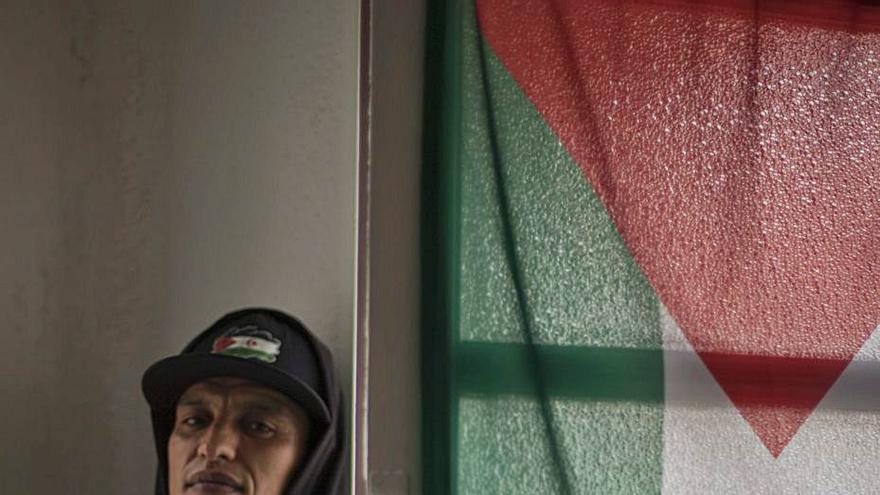 «El pueblo saharaui ha sido paciente pero ya no espera, luchamos por la libertad»