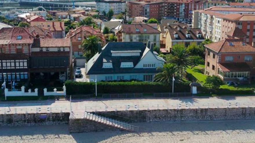 Descubre las cinco casas más lujosas de Asturias