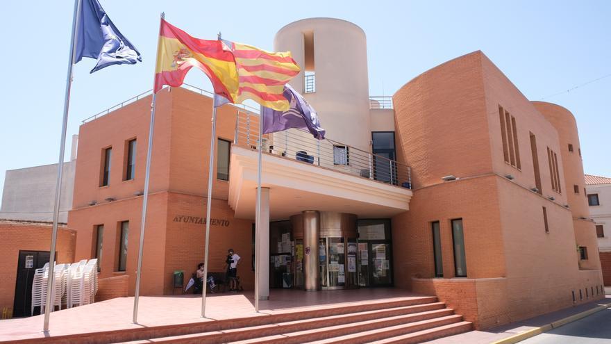 La Inspección de Trabajo urge al Ayuntamiento de Los Montesinos a cumplir las medidas covid