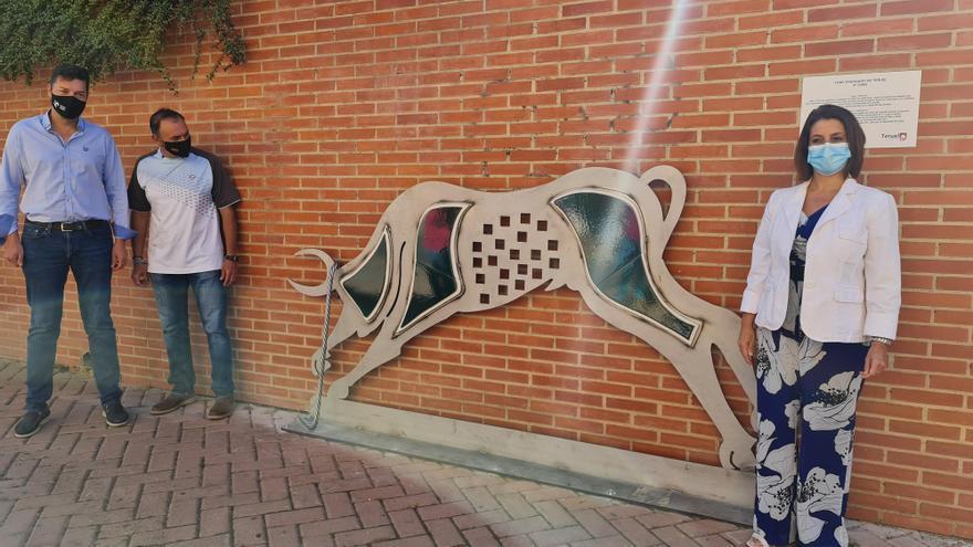 Teruel apela a la calma en su discreta fiesta de la Vaquilla