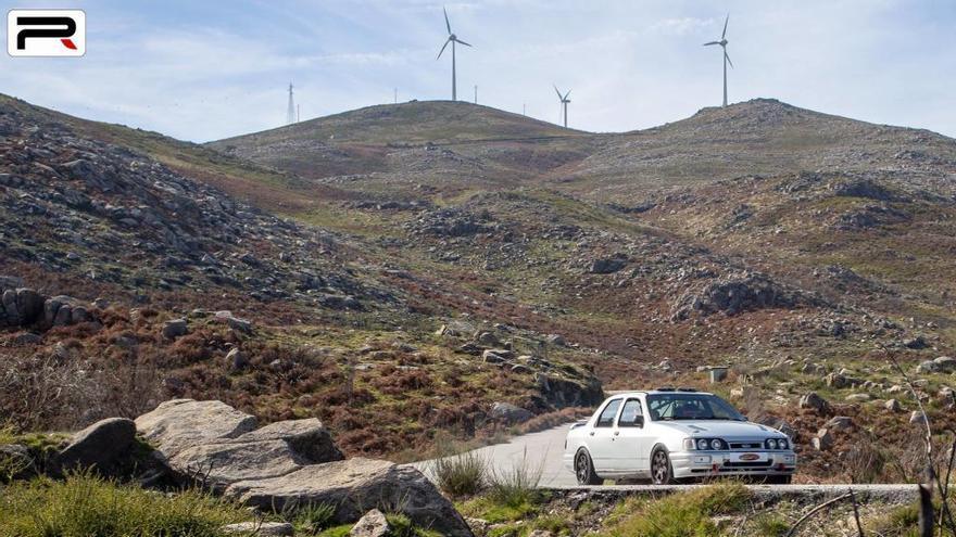 Cándido Carrera cambia de montura en Girona