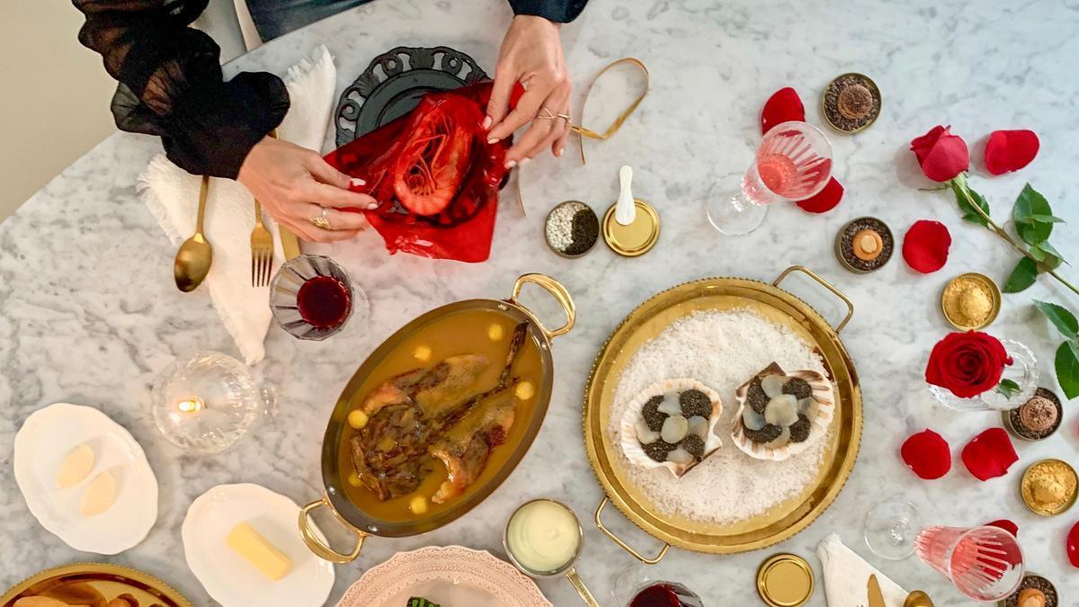 Descubre los mejores regalos de San Valentín hechos en València.